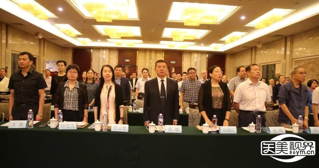 中整协标准化工作委员会成立,44位专家26家单位获聘首届委员